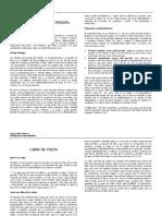 2. Manual de Todas Las Predicas Del Encuentro (Del Manual)