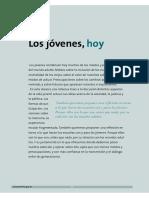 Los Jovenes Hoy - Revista Monitor N28