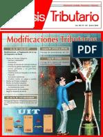 Precios Unitarios - Dic 1999