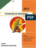 Laboratorio 2 Extincion Del Fuego