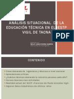 Diagnostico Situacional  IESTP Vigil.pptx