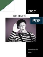 LOS MIMOS