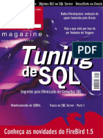 SQL Magazine 11 - Tuning de SQL