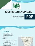 Multimech PPP