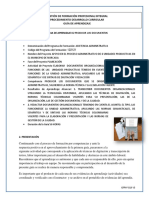 Gfpi-f-019 Formato Guia de Aprendizaje 02 Producir Los Documentos