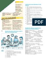 Dossier Inglese grammatica semplice