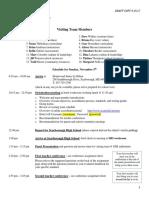 scarborough hs work schedule 9 19 17