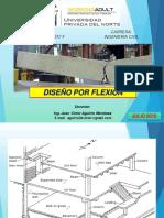 4.0 Diseño Por Flexión 18.07.2016