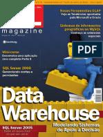 SQL Magazine 14 - Data Warehouse