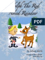 Rudolph 5 Tet
