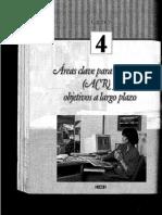 Cap 4 Áreas Para Resultados ACR y Objetivos a Largo Plazo (1) (3)