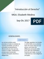 Estructura Juridica Unidad I