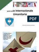 Diritto Internazionale Umanitario Mirella PDF