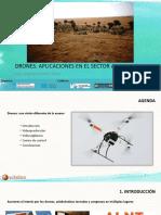 SectorAudiovisual Vitelsa Dron