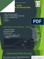 Ensayo de Consolidacion de Suelos(Diapositivas)