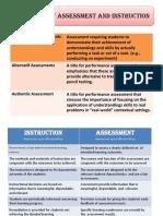 01 Achievement Assessment