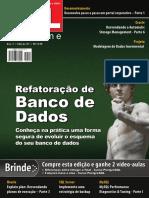 SQL Magazine 81 - Refatoração de Banco de Dados