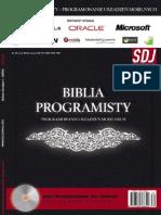 SDJ Extra 34 Biblia