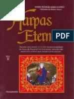 2 Harpas Eternas - Josefa Rosalia Luque Alvarez (Espírito Hilarião de Monte Nebo)