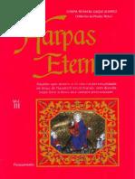3 Harpas Eternas - Josefa Rosalia Luque Alvarez (Espírito Hilarião de Monte Nebo)