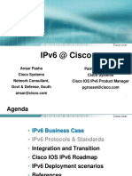 Cisco Presentation1