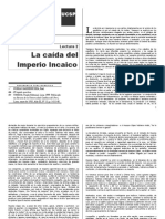 2.La caída del impero incaico (R.Porras.B)-Ok.doc