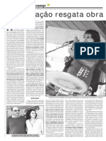 Dissertação Resgata Obra Toninho Horta