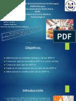 Inhibidores de La Dipeptidil-peptidasa-4