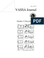 VASSA Journal 12 Dec 2004