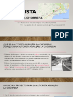 Autopista Arraijan-la Chorrera
