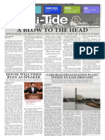 Hi-Tide Issue 2, November 2015
