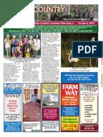 Northcountry News 10-6-17