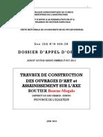 DAO Ouvrages d'art  Bozene-Mogalo (axes prioritaires).pdf