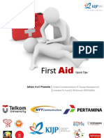 First Aid KIJP 2017