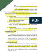 Metodologi Penelitian Akuntansi SAP 2