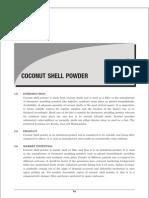 09 Coconut Shell Powder