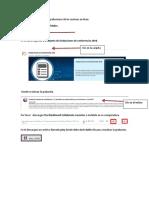 Manual Para Visualizar Las Grabaciones de Las Sesiones en Línea