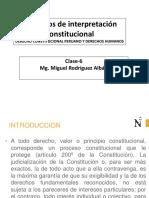 PRINCIPIOS DE INTERPRETACION CONSTITUCIONAL-CLASE6.pptx