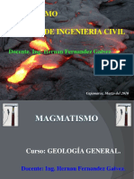 Cap. 02. Magmatismo