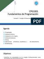 Unidad5 Handouts