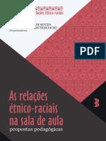 As Relaçoes Etnico-raciais Na Sala de Aula