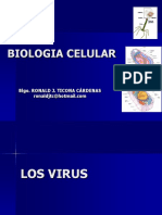 Biologia Celular I
