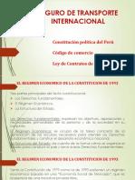 SEGURO DE TRANSPORTE INTERNACIONAL.pptx