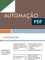 1 Introdução a Automação 2013 Corrigida
