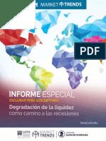 Ufm Market Trends Informe Liquidez Recesiones