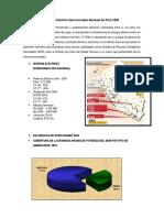 Sistema Eléctrico Interconectado Nacional WILDER