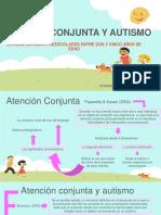 Atención Conjunta y Autismo Tema Ultimo