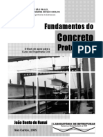 Concreto Protendido eBook 2005