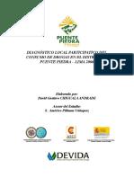 Diagnostico Final de Puente Piedra