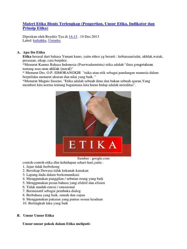 Etika 5